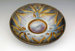 Pottery by Bill Campbell