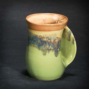 Pottery by Clay in Motion